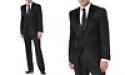 Deals List: Fellini Mens 2-Piece Classic-Fit Tuxedo
