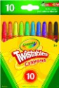 Deals List: Crayola Ultraclean Fineline Bold Markers (10 Count)