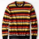 Deals List: AEO Striped Sweater