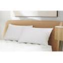 Deals List: Mainstays Standard Microfiber Pillow, Set of 2