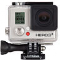 Deals List: GoPro HERO3+ Silver Edition 1080p Camera Refurb CHDHN-302