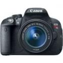 Deals List: Canon EOS Rebel T5i DSLR Camera with EF-S 18-55mm f/3.5-5.6 IS STM Lens