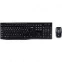 Deals List: Logitech MK270 Wireless Keyboard and Mouse Combo