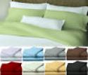 Deals List: Egyptian Comfort 1800 Series Deep Pocket 4 Piece Bed Sheet Set King Queen Sizes