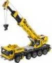 Deals List: LEGO Technic 42009 Mobile Crane MK II