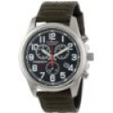 Deals List: Citizen Men's AT0200-05E Eco-Drive Stainless Steel Watch with Canvas Band
