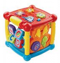 Deals List: VTech® Busy Learners Activity Cube
