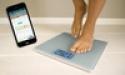Deals List: Weight Gurus Smartphone Connected Digital Bathroom Scale