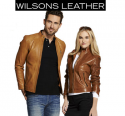 Deals List: @Wilsons Leather