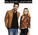 Deals List: @Wilsons Leather