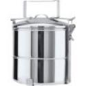 Deals List: SteamVita Stainless Steel 2 Level Food Steamer