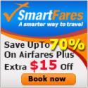 Deals List: @Smart Fares