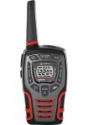 Deals List: Cobra - microTALK 28-Mile 22-Channel FRS/GMRS 2-Way Radio (Pair) - Black/Red, CXT545