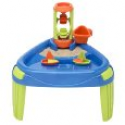 Deals List: American Plastic Toy Water Wheel Play Table