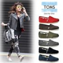 Deals List: TOMS - Authentic Womens / Youth Canvas Classics