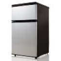 Deals List: Kenmore 3.1 cu. ft. Compact Refrigerator - Stainless