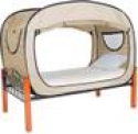 Deals List: Privacy Pop Twin XL Bed Tent (Multiple colors)