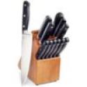 Deals List: Martha Stewart Collection 13 Piece Triple Rivet Cutlery Set