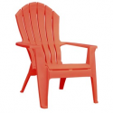 Deals List: Adams Mfg Corp Coral Resin Stackable Adirondack Chair