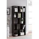 Deals List: Mainstays Home 12-Shelf Bookcase