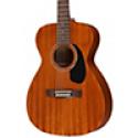 Deals List: Guild GAD Series M-120E Concert Acoustic-Electric Guitar Natural