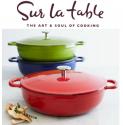 Deals List: @Sur La Table