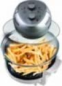 Deals List: Big Boss Oil-Less 16QT Fryer, Silver