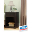 Deals List: Mainstays Nightstand/End Table