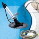 Deals List: Inground Automatic Swimming Pool Vacuum Cleaner Hover Wall Climbs