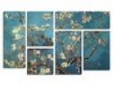 Deals List: 6-Piece Art Sets - 6 Styles