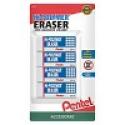 Deals List: 4-Pack 4-Pack Pentel Hi-Polymer Eraser
