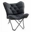 Deals List: Simple by Design Memory Foam Butterfly Chair
