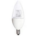 Deals List: 4 Pack Greenwatt 4 Watt B11 3000K LED E12 Dimmable Decor Light Bulb