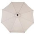Deals List: Coral Coast 9 ft. Aluminum Push Button Patio Umbrella w/Solar Lights