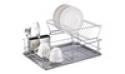Deals List: Home Basics 2-Tier Dish Rack