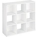 Deals List: ClosetMaid Cubeicals 9-Cube Organizer, white