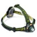 Deals List: OxyLED MH20 Ultra Bright LED Headlamp Flashlight Motion Sensor Headlight