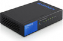 Deals List: LINKSYS LGS108 Smart 8-Port Gigabit Switch