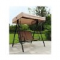 Deals List: Mainstays Sand Dune Sling Outdoor Swing, Seats 2