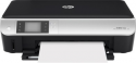 Deals List: HP - ENVY 5530 Wireless e-All-In-One Printer - Black/Silver