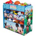 Deals List: Disney Infinity Figure 3-Pack - Sidekicks - Mike, Barbossa, Mrs. Incredible