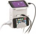 Deals List: Power Xcel 6 Outlet Side Socket Wall Adapter w/ USB Ports
