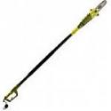 "Deals List: Sun Joe Saw Joe 8"" 6.5-Amp Electric Pole Chain Saw SWJ800E (Manufacturer refurbished)"