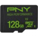 Deals List: PNY High Performance 128GB microSDXC Flash Card Model P-SDUX128U160G-GE