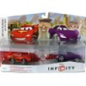 Deals List: Avalanche Studios - Avalanche Studios - Disney Infinity Figure Cars Play Set