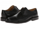Deals List: Sebago Metro Cap Toe Men's Oxfords (black leather)