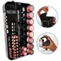 Deals List: 2 Pack Battery Organizer and Tester 3089C