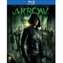 Deals List: Arrow: The Complete Second Season 4 Discs Boxed Set Blu-ray Disc