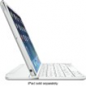 Deals List: Logitech - Ultrathin Keyboard Cover for Apple® iPad® mini and iPad mini with Retina display - Silver