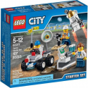 Deals List: LEGO City Space Port Space Starter Set, 60077